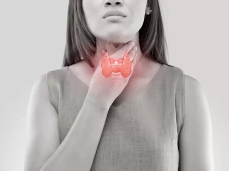 Thyroid screening singapore