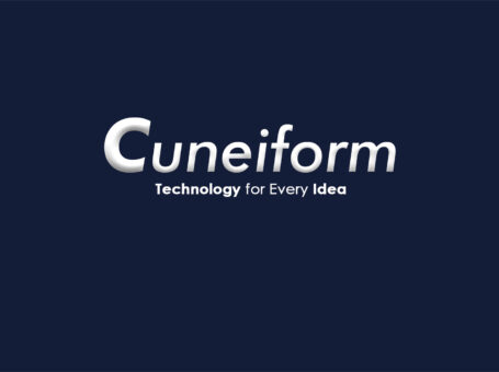 Cuneiform- Best Web and App Development Company in India