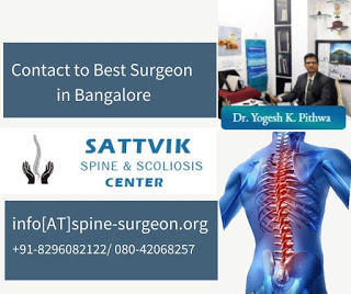 get treatment by best spine surgeon in india