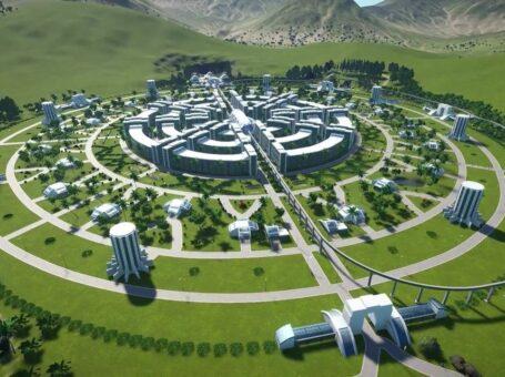 Dholera Smart City Property