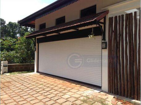 Glidemaster – Automatic Shutter in Kerala
