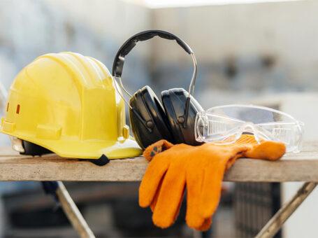 QE Safety Consultancy Pte Ltd