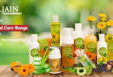 BJain Pharma – Homeopathic Medicines Online