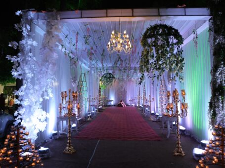 Heart desire wedding