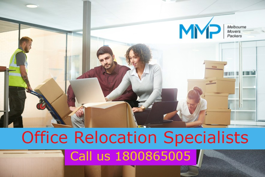 Melbourne Movers Packers