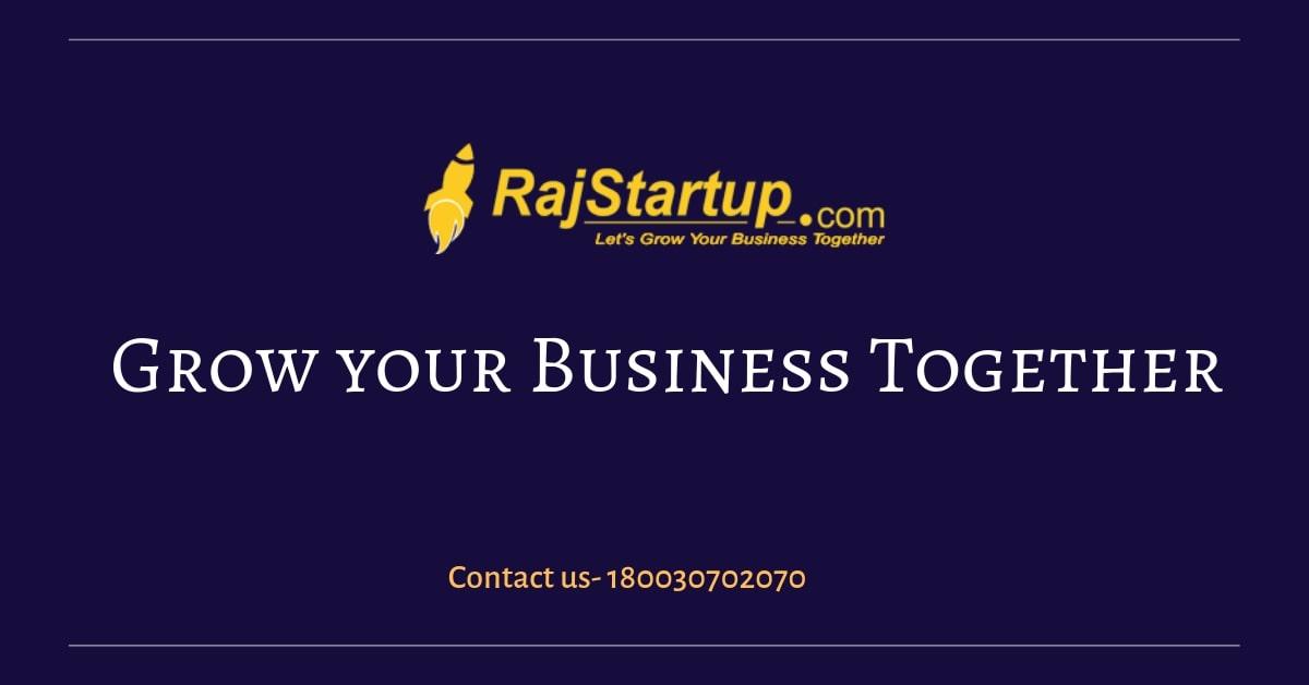 Raj Startup