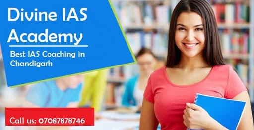 Divine IAS Academy – PCS Coaching in Chandigarh