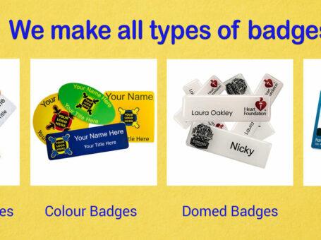 BadgeStore
